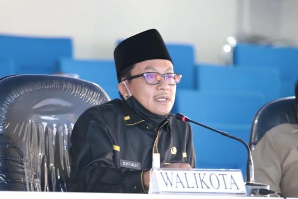Dikabarkan Positif Covid-19, Begini Kondisi Terkini Wali Kota Malang dan Sekda Malang