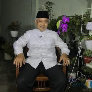 Penilaian Publik terhadap Kinerja Bupati Malang Sanusi Tunjukkan Tren Positif