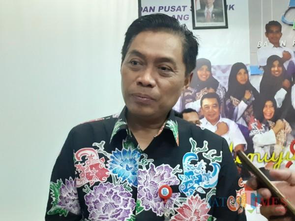 Kepala Kantor Perwakilan BI Malang Azka Subkhan Amirruridho (Dokumentasi MalangTIMES).