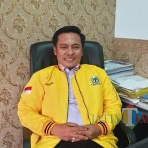 Tanggapi Surat Risma, Golkar Surabaya: Paslon MAJU Tidak Akan Merusak Pembangunan