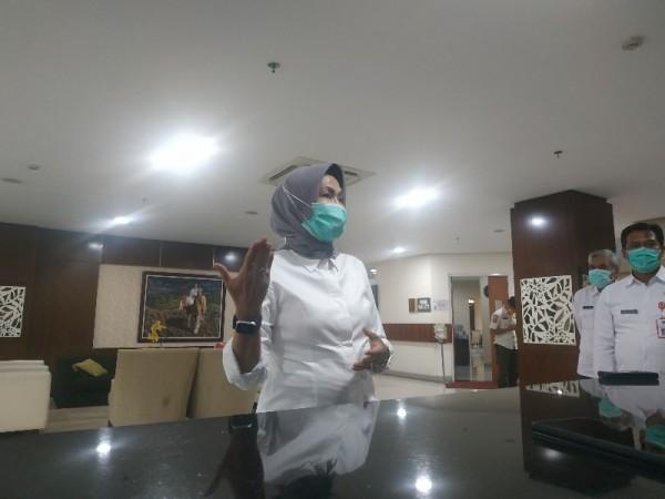 Kapasitas Rumah Sakit di Kota Batu Penuh, Wali Kota Sampaikan Ini