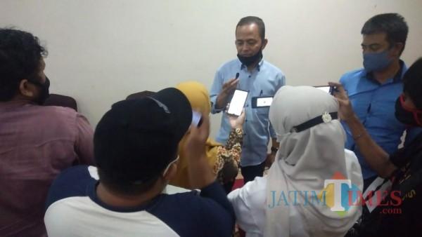 Survei ARC Indonesia, Elektabilitas Machfud Arifin Salip Eri Cahyadi