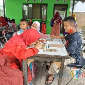 Pelatihan Baca Uang Diminati Disabilitas, Dinsos-P3AP2KB Kota Malang Cari Tema Baru