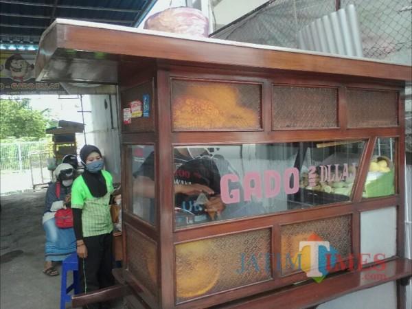 Resep Warisan Sejak Zaman Belanda, Gado-Gado DLLAJR di Banyuwangi Bisa Jadi Tujuan Wisata Kuliner