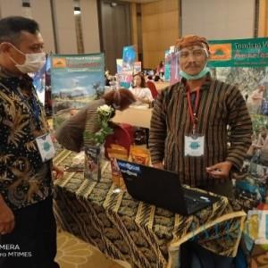 Imbas Gelar Table Top, Wisata Kota Malang Semakin Dipercaya Buyer