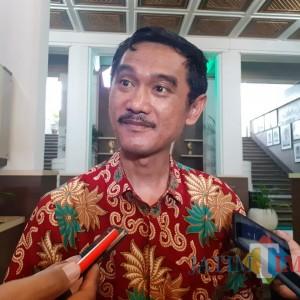 Wali Kota Malang Positif Covid-19, Pelayanan Pemerintahan Tetap Berjalan