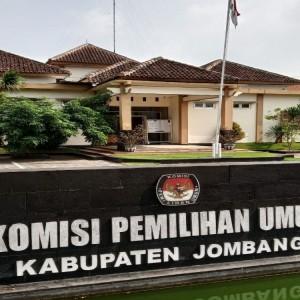 Ketua KPU Jombang Positif Covid-19, Saat ini Isolasi Mandiri