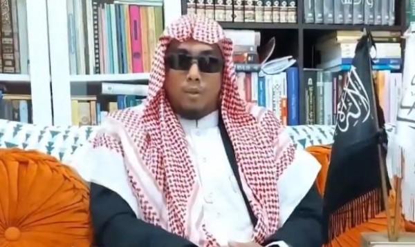 Ustaz Maaher (Foto:  KlikPositif.com)