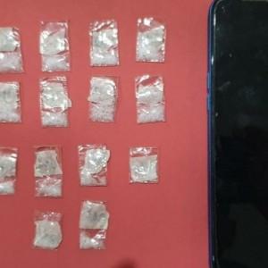 Simpan Obat Terlarang, 2 Warga Sepawon Dicokok Polisi