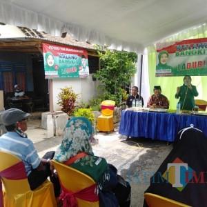 Merapatnya Loyalis Sujud Pribadi ke LaDub, Lathifah: Alhamdulillah Sudah Bersama Kita