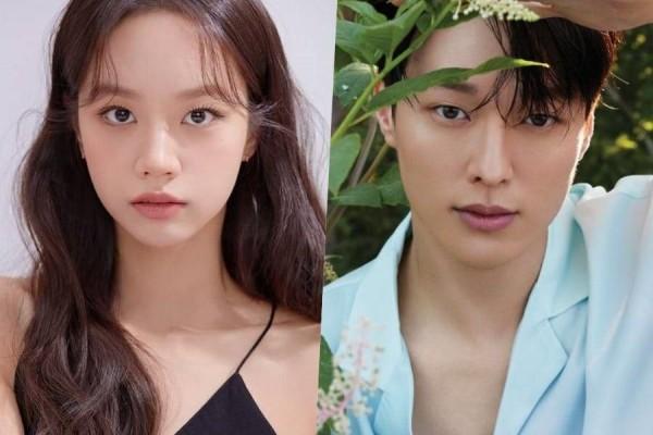 Dinanti Penggemar, Hyeri Girl's Day-Jang Kiyong Akan Main Drama Siluman Rubah