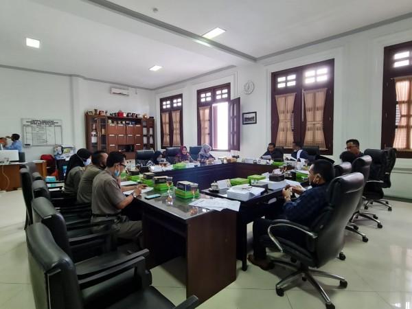Konsentrasi Awasi Layanan Publik, Komisi A DPRD Kota Malang Dorong Perluasan WiFi Gratis