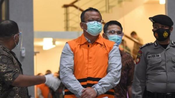 Menteri KKP Edhy Prabowo (Foto:  BBC.com)