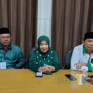 FISIP UMM Rilis Hasil Survei, Paslon LaDub Optimis Menangkan Pilkada Kabupaten Malang 2020