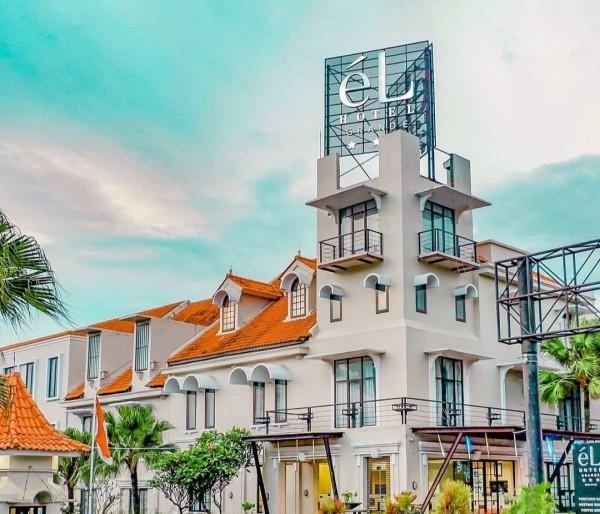 eL Hotel Grande Malang (Instagram eL Hotel Grande Malang)