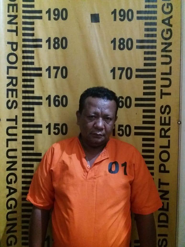 Harus Tahu Ambil Sisa Bayar Uang Penjualan Emas Curian, Pria Trenggalek Ditangkap Polisi Tulungagung