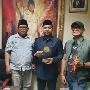 Kawal Kemenangan Paslon Pilkada di Jatim, Anggota Fraksi Gerindra Dilarang Kunker