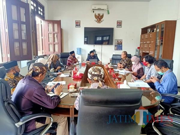 Dorong Peningkatan PAD, Komisi B DPRD Kota Malang 'Pelototi' Potensi Bisnis Online