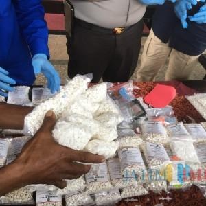 Antisipasi Peredaran Narkoba, Paslon SanDi Siapkan 3 Program Unggulan