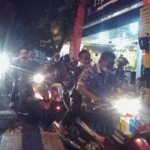 Kelompok Disabilitas Banyuwangi Putuskan Dukung Ipuk-Sugirah