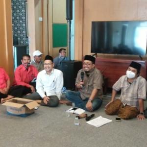 Relawan Khusus Disiapkan Paslon LaDub, Antisipasi Intimidasi dan Kecurangan di TPS