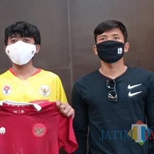 Pemain Timnas Indonesia U-19 Viral karena Dugem, Ahmad Bustomi Beri Pesan Ini