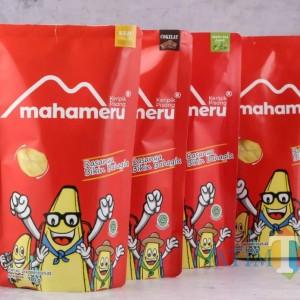 Produk Olahan Pemuda Lumajang Sukses Menembus Pasar Nasional