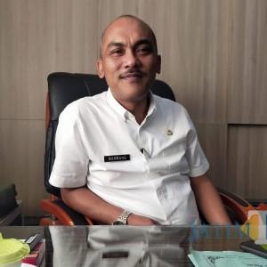 Bangkalan Kembali Ke Zona Oranye, PTM Ditangguhkan