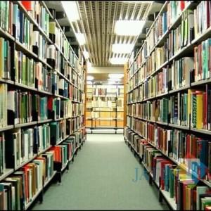 Ini 3 Perpustakaan Online Terbaik di Dunia