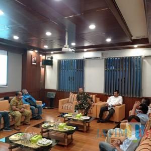 Gubernur Akmil Beri Motivasi Pengurus KONI Kota Malang