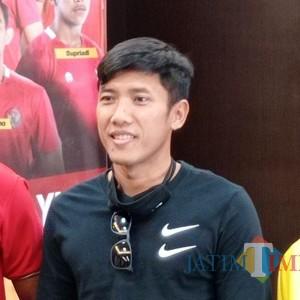 Piala Dunia U-20 Sudah Dekat, Ahmad Bustomi Berharap Ini kepada Timnas Indonesia