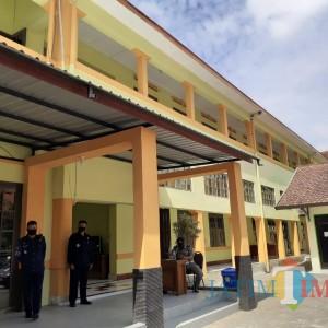 Penuh, Pemkot Malang Belum Ada Rencana Tambah Bed di Rumah Isolasi Covid-19