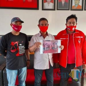 Jelang Pencoblosan, BBHAR Akan Standby di Kantor DPC PDI P Kabupaten Malang