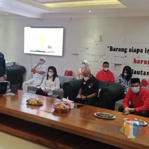 Hasil Quick Count, Paslon Fauzi-Nyai Eva Menang di Pilkada Sumenep