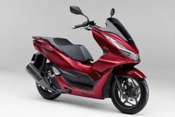 Honda PCX 160 Resmi Rilis, Mesin Lebih Powerfull dengan Bekal Fitur Istimewa