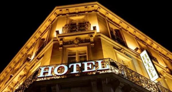Hotel (Ilustrasi/Istimewa)