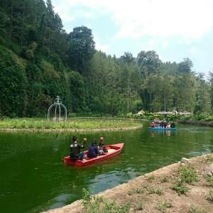 Serbu Sekarang! Sengkaling dan Taman Kemesraan Bagi-Bagi Voucher Masuk Gratis!