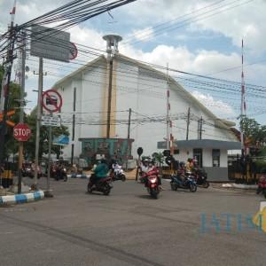 Amankan Nataru, 608 Personel Turun Jaga 86 Gereja di Tulungagung