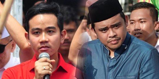 "Lembaga Survei Charta Ungkap Ada ""Bayang"" Jokowi di Balik Kemenangan Gibran dan Bobby"