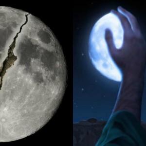Terbelahnya Bulan Menjadi Dua, Mukjizat Rasulullah SAW yang Terbukti Secara Ilmiah