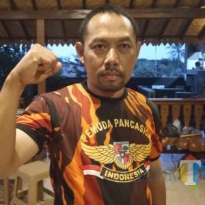 Pemuda Pancasila Banyuwangi Pertanyakan Netralitas Penyelenggara Pilbup