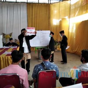 Begini Kondisi Terkini Ribuan Petugas KPPS di Malang yang Sempat Reaktif Covid-19