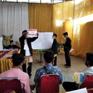 Tim Pemenangan Paslon SanDi dan LaDub, Siap jika Nanti Ada Gugatan