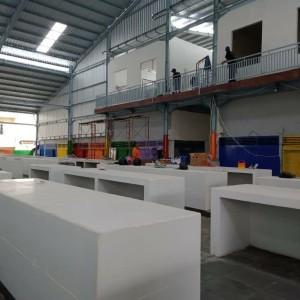 Revitalisasi 3 Pasar di Kota Malang Ditargetkan Rampung Akhir Desember