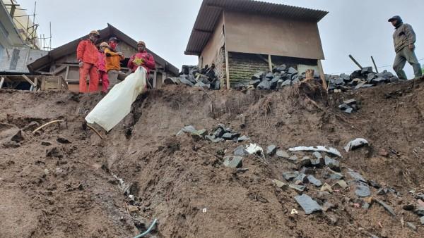 Kejadian Bencana di Kota Batu Naik 2 Kali Lipat Sepanjang November