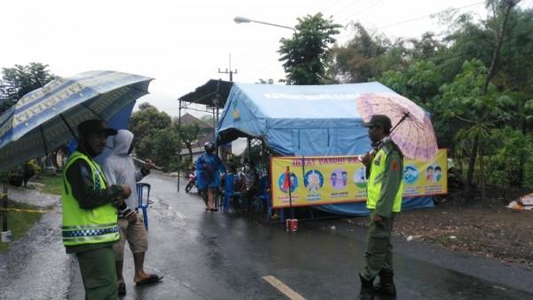 Sejak Tiga Hari Dibuka Pasca PSBL, 21 Pasien Covid-19 di Desa Tlekung Sembuh