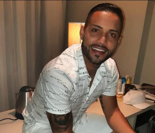 Bruno Smith (instagram Bruno Smith)