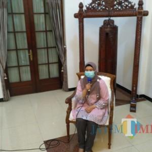 Istri Bupati Lumajang: Alhamdulillah Kondisi Bapak Stabil