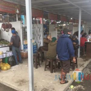 Terminal Wisata Tumpang, Mulai Sumbang PAD Kabupaten Malang Puluhan Juta Tahun Depan