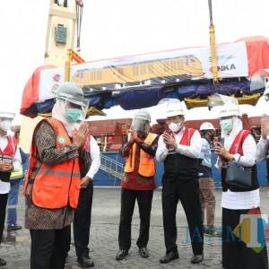 Sukses Tembus Filipina, Industri Kereta Api Indonesia Incar Pasar Dunia Baru di Afrika